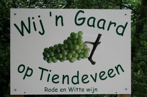 wijngaardoptiendeveen